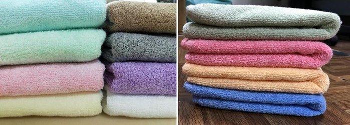 (台灣製) 36兩 素色毛巾 #精選八色#買十送二#現貨供應中