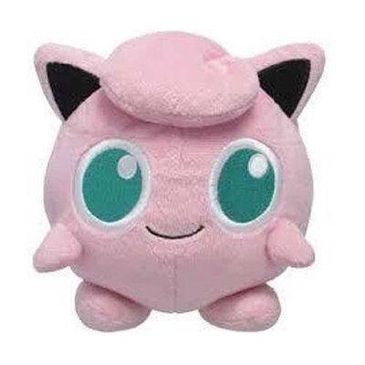 尼德斯Nydus~* 日本正版 寶可夢 神奇寶貝Pokemon 絨毛玩偶 娃娃 公仔 胖丁 約12cm