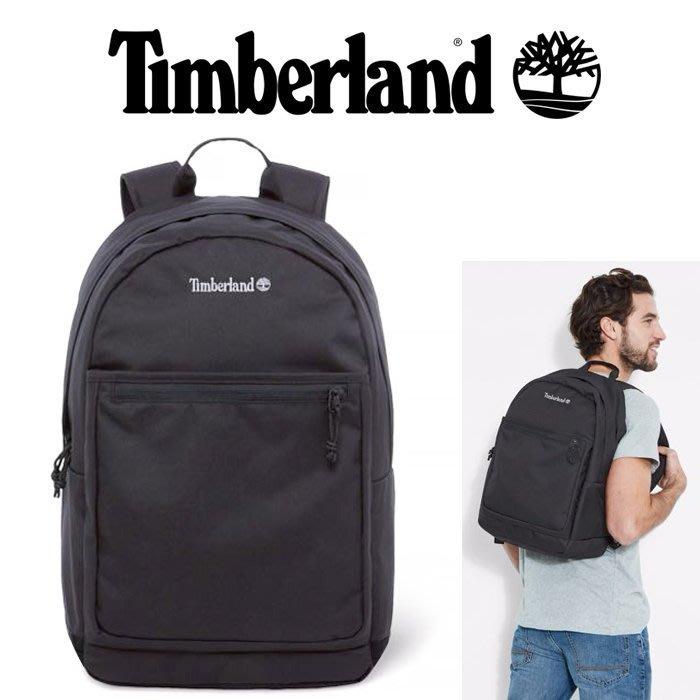 ↗小夫妻 ↖Timberland 多 大容量後背包28L 筆電保護夾層 書包 電腦包 背包