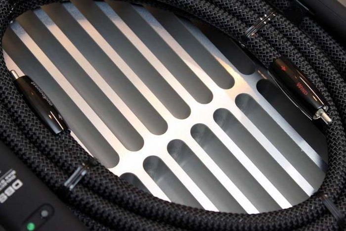 【音逸音響】純銀 類比訊號線》美國 audioquest Wind 原裝廠製進口