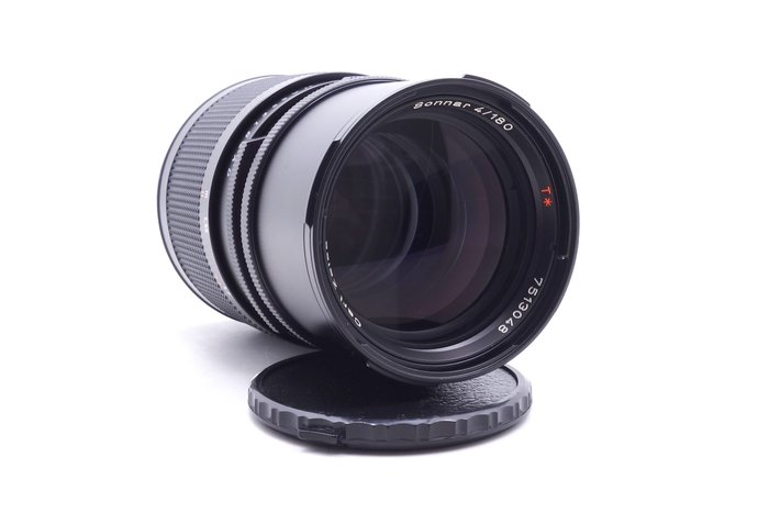 【高雄青蘋果3C】Hasselblad  Carl Zeiss Sonnar T*CF 180mm f4德製#11445