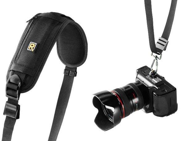 呈現攝影-BlackRapid RS-4 快槍俠 極速背帶 單肩減壓背帶 相機背帶 拉鍊袋 快槍手 CANON NIKON