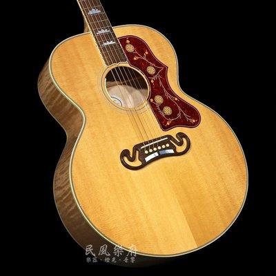 《民風樂府》Gibson J-200 ...