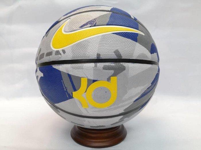 宏亮 含發票 NIKE KD PLAYGROUND 籃球 室外 黏性好 標準7號籃球 NKI1398707    尺