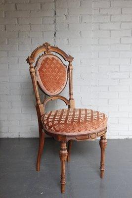 1870s荷蘭皇室家具製造商Gebrs...