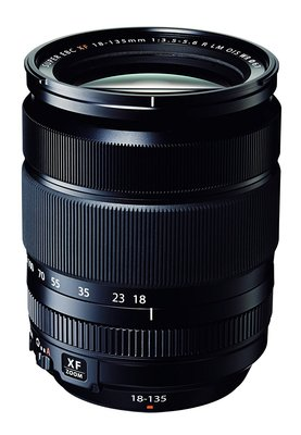 【高雄四海】Fujifilm 富士 FUJINON XF 18-135mm F3.5-5.6 OIS 全新平輸.一年保固