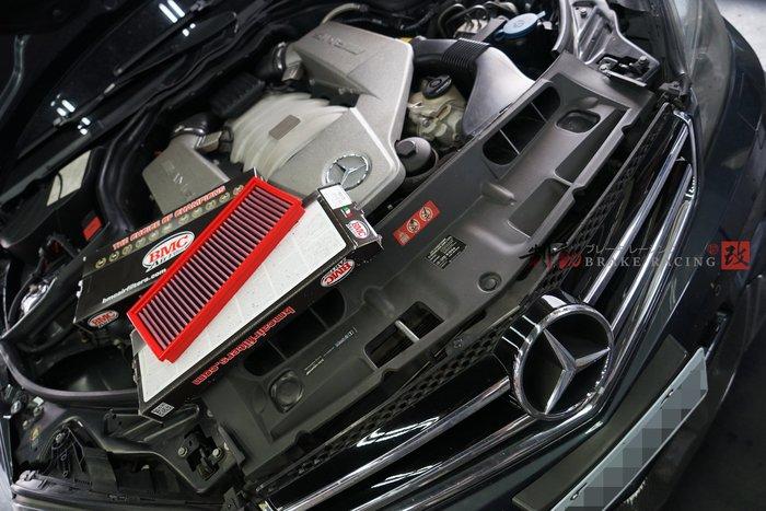 義大利 BMC 原廠對應型 高功率進氣濾網 BMW MBenz VW AUDI 各車系.歡迎詢問 / 制動改