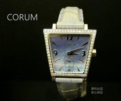 【摩利精品】CORUM鑽錶 *真品* ...