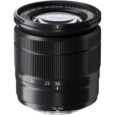 【高雄四海】Fujifilm FUJINON XC 16-50mm F3.5-5.6 OIS 全新平輸.一年保固.拆鏡