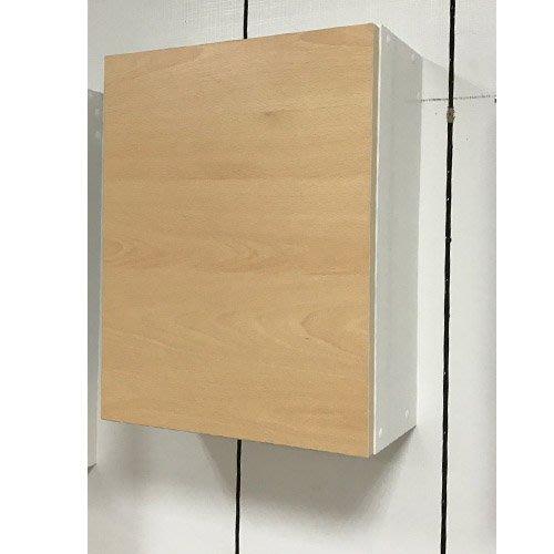 吊櫃  收納小物 木紋質感  漂亮 台中工廠@成舍衞浴@置物櫃-木紋美耐系列