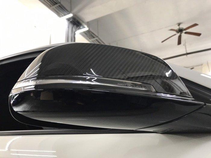 ☆光速改裝精品☆BMW M Performance 碳纖維後視鏡蓋組 F20 F21 F30 F31 F34 非次級品