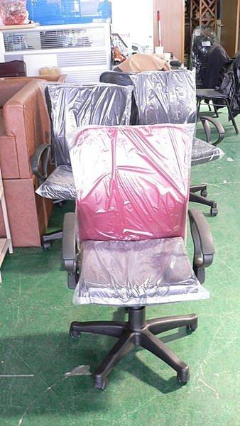 樂居二手家具 全新中古傢俱賣場 C636-2*全新透氣oa網狀辦公椅*電腦書桌椅/洽談椅/會議椅/餐桌椅