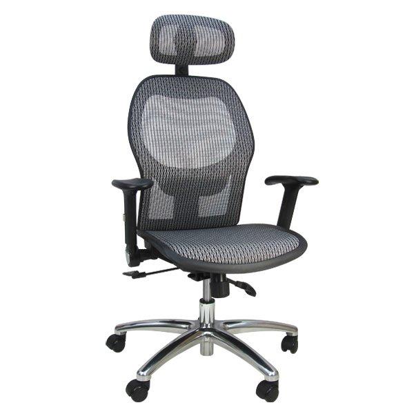 CJ-G60 夙風耐重網布  全網椅  電腦椅 辦公椅  主管椅  台灣製造 椅子 桌椅