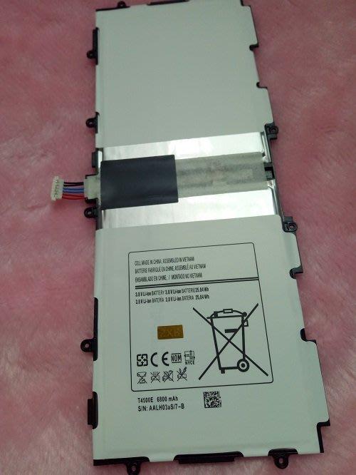 【手機寶貝】三星 Galaxy Tab 3 10.1 平板電池 P5200 內建電池 T4500E 電池