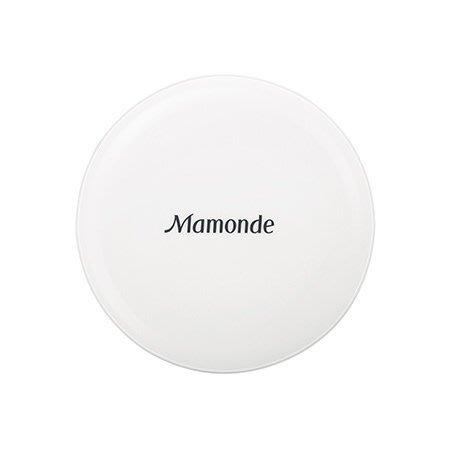 韓國夢妝Mamonde棉花紗毛孔修飾粉餅〞 朴信惠代言-『韓妝代購』〈現貨+預購〉