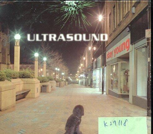 *真音樂* ULTRASOUND / STAY YOUNG 二手 K27118
