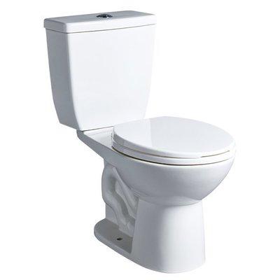 北區免運 OVO 京典衛浴 CT3256 30cm / CT4256 40cm 兩段式省水分離馬桶