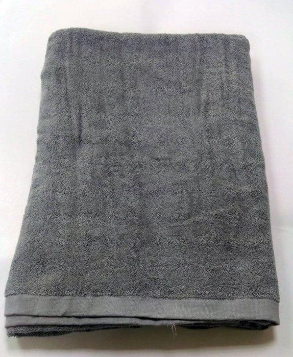 (MIT) 24兩 素面 加寬毛巾被 #