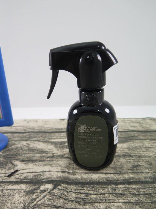 【iSport愛運動】Timberland  麂皮 絨面皮鞋 泡沫清潔劑 A1FL4