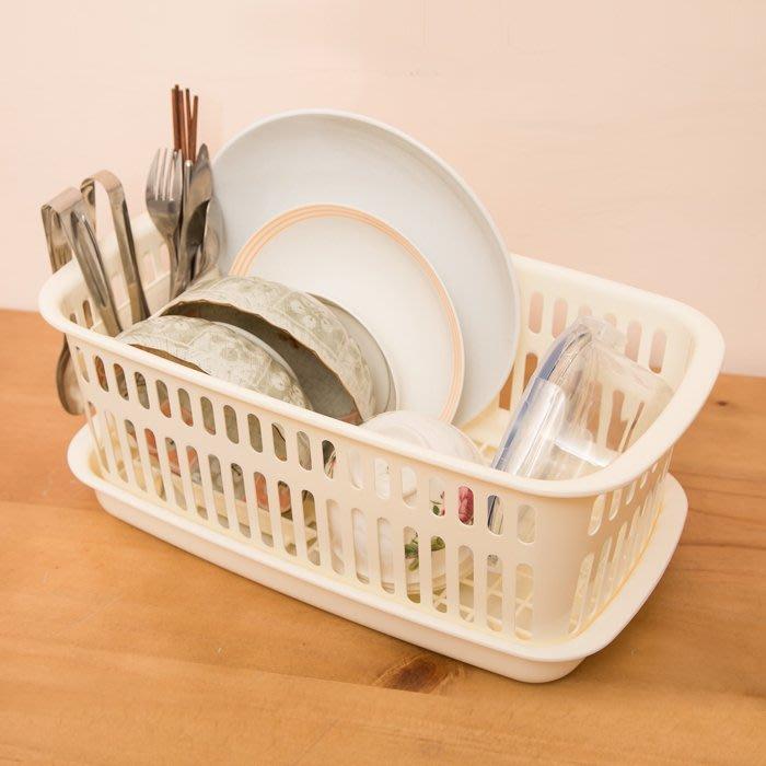 【愛家滴水碗盤架】滴水架 碗盤架 餐具架 碗盤瀝水架D685[金生活]