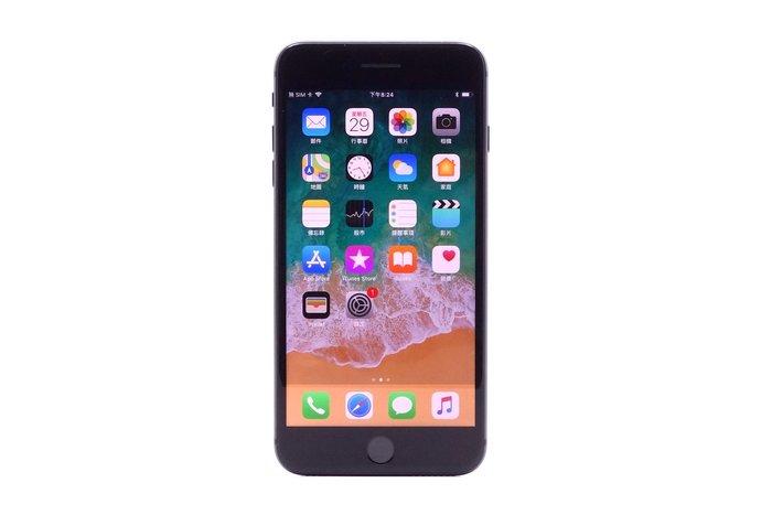 【台中青蘋果】Apple iPhone 8 Plus 太空灰 64G 64GB 二手 5.5吋 蘋果手機 #26192