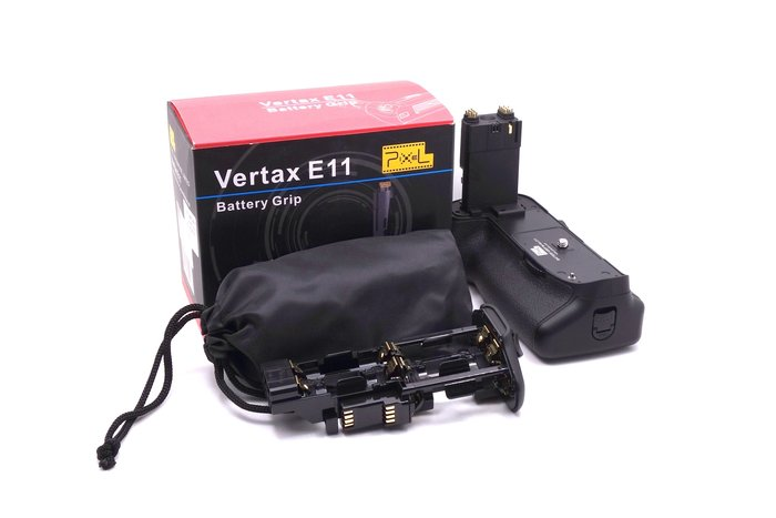 【台中青蘋果】品色 Pixel Vertax E-11 for Canon EOS 5D Mark III #25208