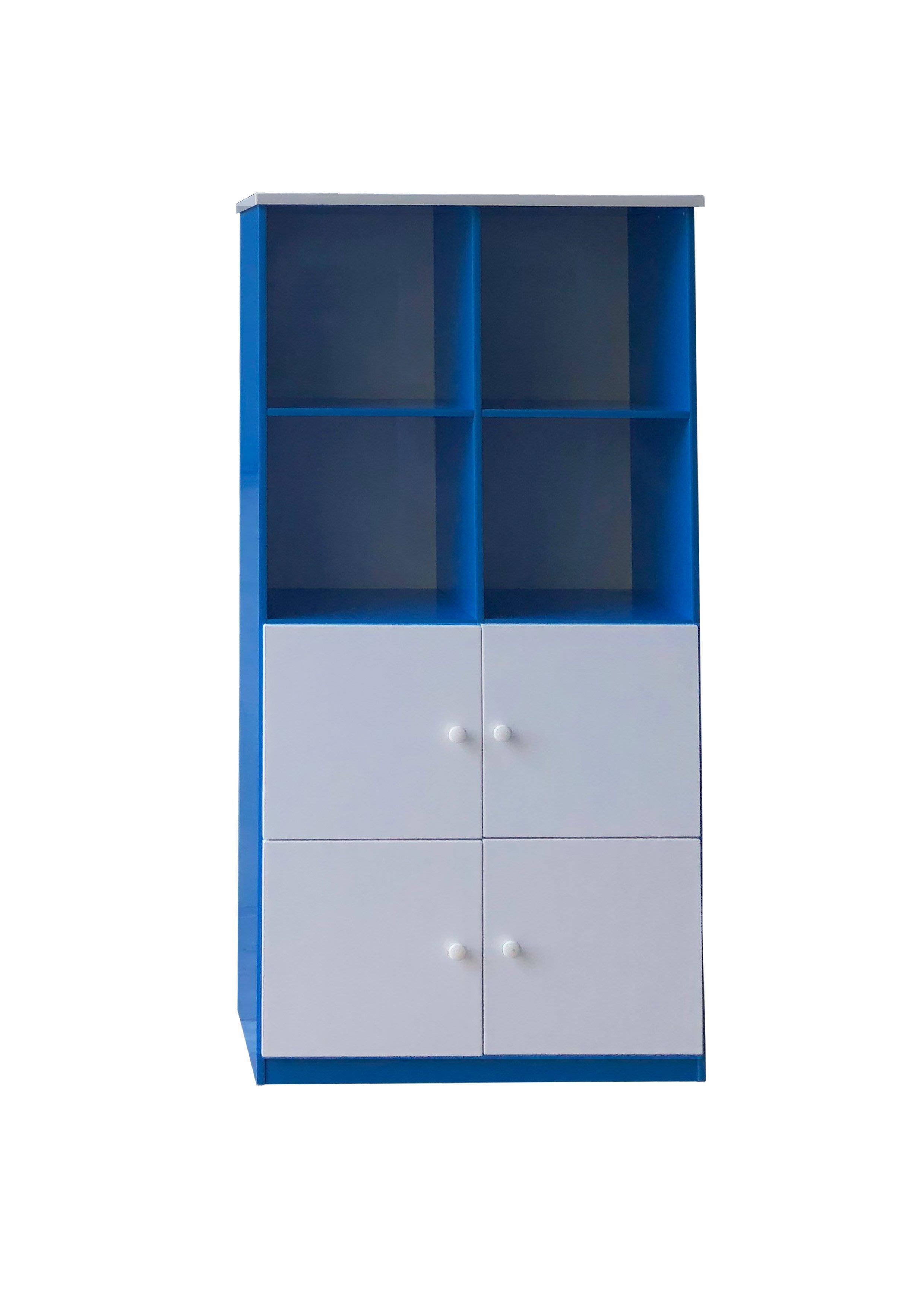 【傢俱城】塑鋼置物櫃,塑鋼收納櫃.塑鋼書櫃.兒童書櫃(整台可水洗)284-03-1