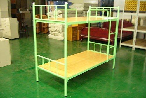 樂居二手傢俱館 全新中古傢俱賣場 全新上下床 雙層床 鐵床 另售中古床箱 床板 床底 床墊特價1000