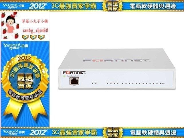 【35年連鎖老店】FORTINET FortiGate FG-81E-BDL 防火牆有發票/保固一年