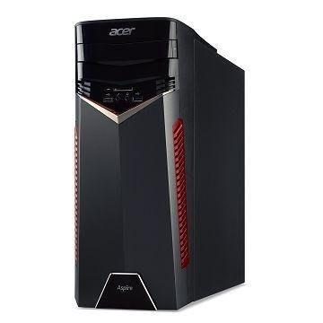 宏碁Aspire GX-785電腦i5-7400/8G/256GB+1T/獨顯GT1060 3G NT$30500含稅