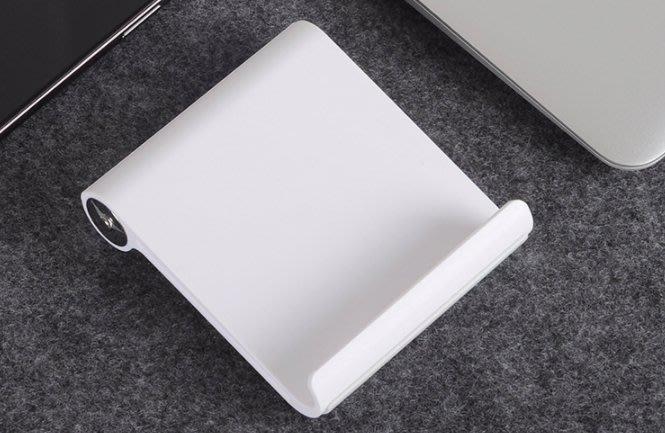 免運 請指定 iPhone 手機架 (黑 白 選一) iPad 平板架 (黑 白 選一) 蘋果 三星 手機 平板