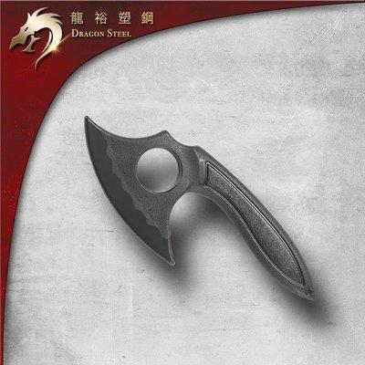 【龍裕塑鋼Dragon Steel】刺...