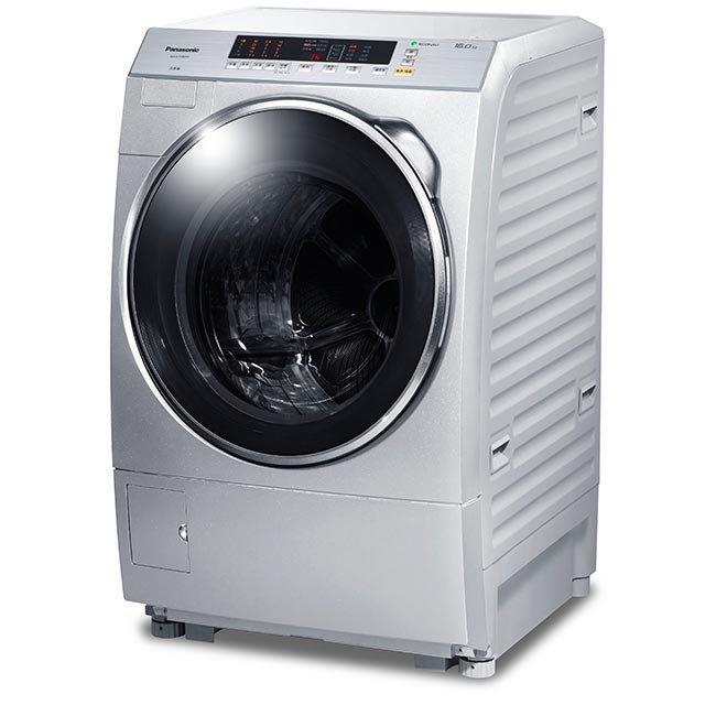 國際牌14KG變頻洗脫滾筒洗衣機 NA-V158DW 另有NA-V178DW NA-VX73GR NA-VX73GL