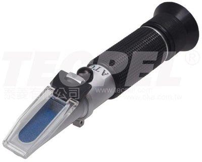 TECPEL 泰菱》BX-32  糖度計 0~32% 折射儀 比重計 糖度計 甜度計 溫度補償裝置