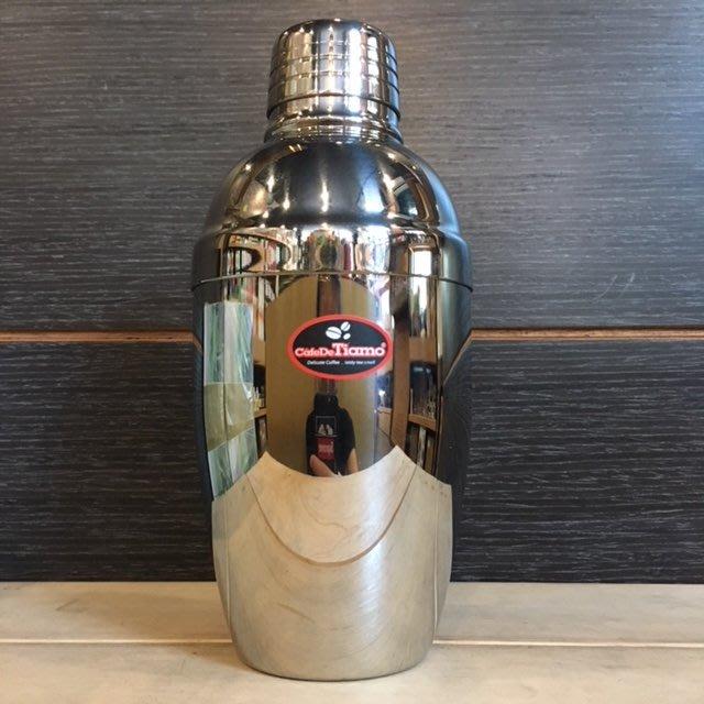 *卡拉拉咖啡精品*Tiamo 日式調酒器 雪克杯 不鏽鋼 (350c.c.) / HC3132