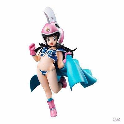 【紫色風鈴】七龍珠Girls女孩幼少Ver. 幼年琪琪盒裝 港版
