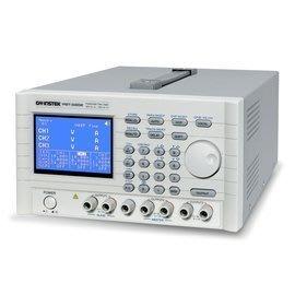 TECPEL 泰菱 》固緯 GWInstek PST-3202 可程式直流穏壓電源 直流電源供應器 RS232