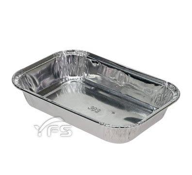 方鋁303 (303ml) (烤盤/餐盒/外帶盒/焗烤盒/蛋糕盒/義大利麵盒/焗烤盤)