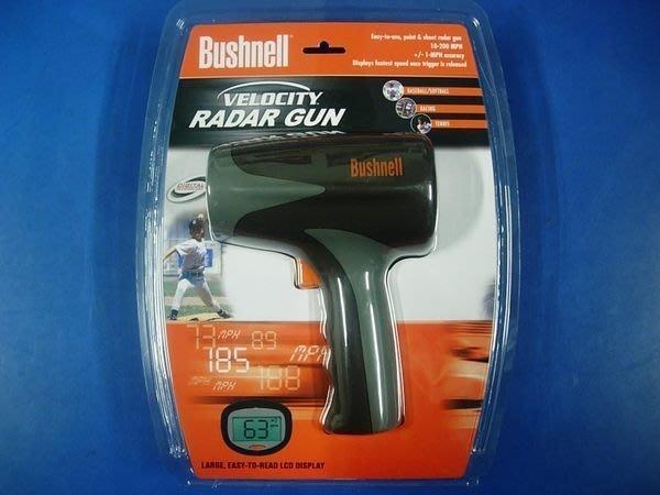 ((綠野運動廠))美國原裝~全新現貨供應Bushnell測速槍(英里/公里~可切換)16~322公里~準確度高