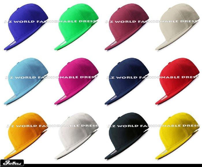 [ j.z world 小版男裝 ] 特價100元 獨家預購款GD韓版素面素色棒球帽/潮流/街頭/男女皆可14色