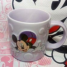 Disney 迪士尼 Mickey Mouse 米奇老鼠 陶瓷水杯 咖啡杯 日本 免平郵