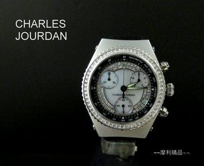 【摩利精品】CHARLES JOURD...