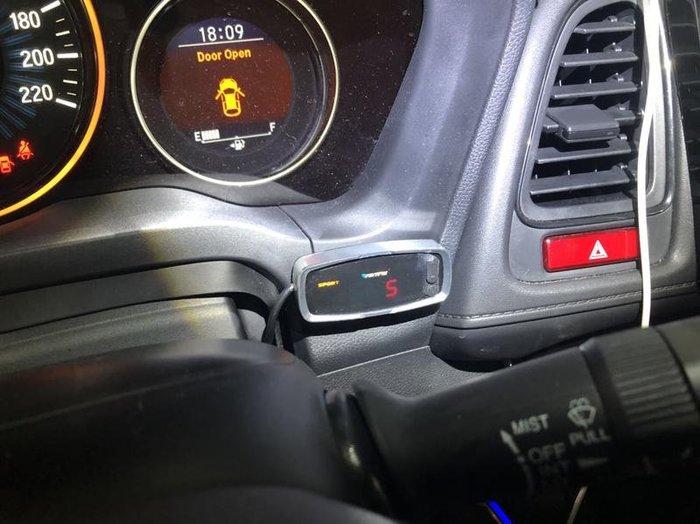 ☆光速改裝精品☆VAITRIX 數位油門優化控制器-電子油門加速器 WISH/YARIS/CAMRY/RAV4