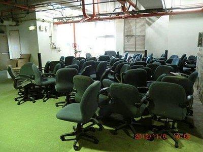 樂居二手家具 辦公椅 電腦椅 書桌椅 2手辦公家具收購 中古辦公椅特價299