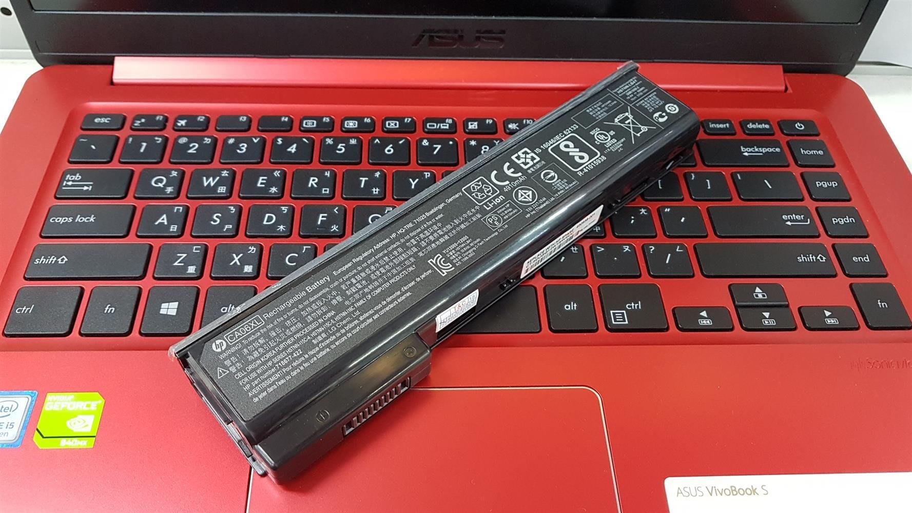 HP CA06 原廠電池 HSTNN-DB4Y HSTNN-LB4X HSTNN-LB4Y   HSTNN-LB4Z