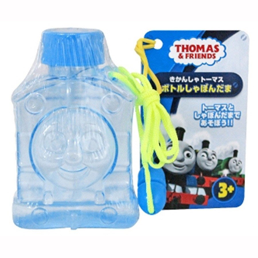THOMAS湯瑪士吹泡泡玩具4971413014440