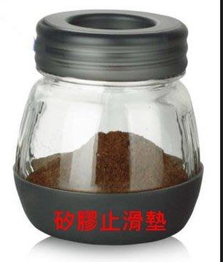 南美龐老爹咖啡 正晃行 GCM-1 手搖磨豆機 HARIO MSCS-2TB 可適用 矽膠止滑墊 用於玻璃密封罐底部