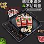 現貨 韓式電磁爐烤盤 麥飯石烤盤 瓦斯爐烤盤...