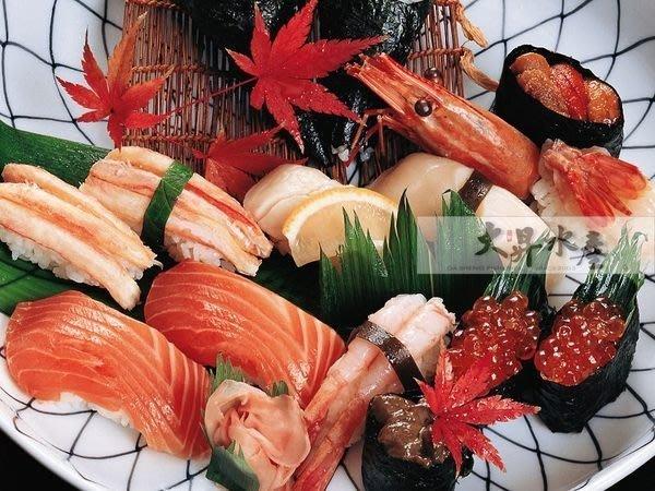 【大昇水產】行家首選日本原裝進口北海道醬油漬鮭魚卵