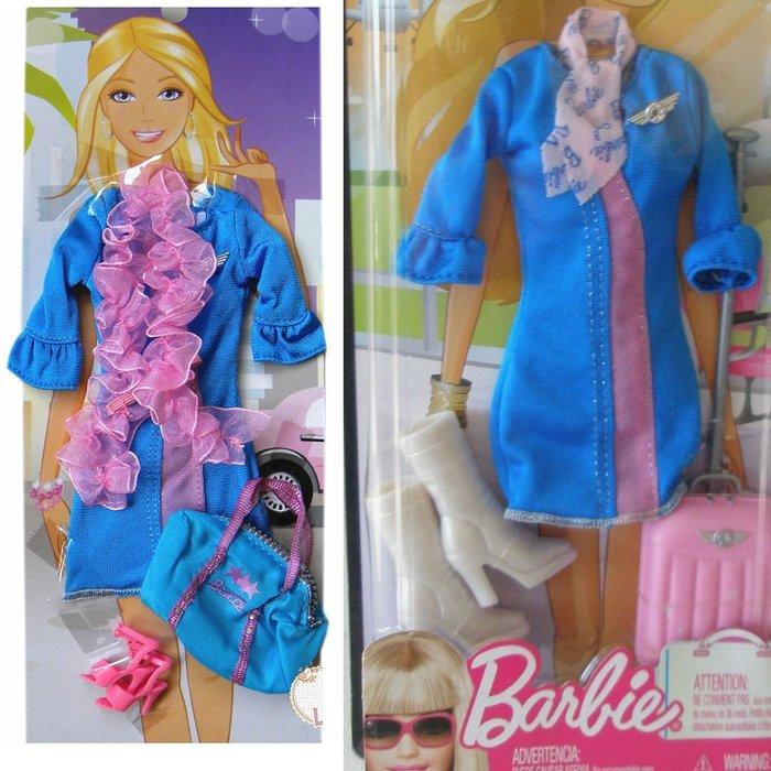 ♥可兒派對♥ 芭比娃娃 可兒娃娃 珍妮娃娃 衣服 套裝 洋裝 禮服 長褲 短裙 芭蕾舞衣